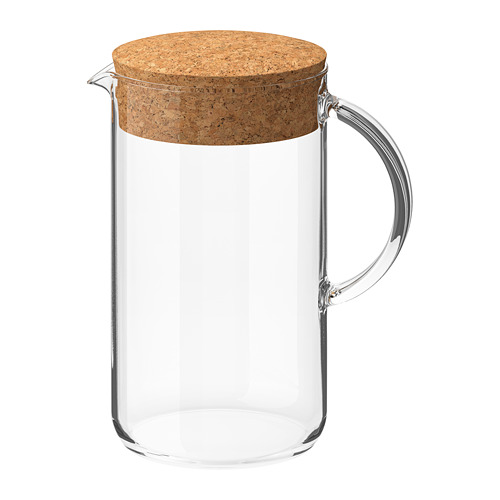 IKEA 365+ jug with lid