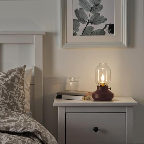 TÄRNABY table lamp