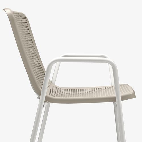 TORPARÖ легкое кресло для дома/сада
