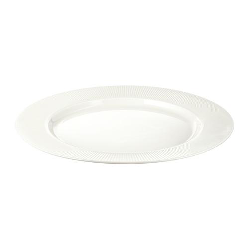 OFANTLIGT plate