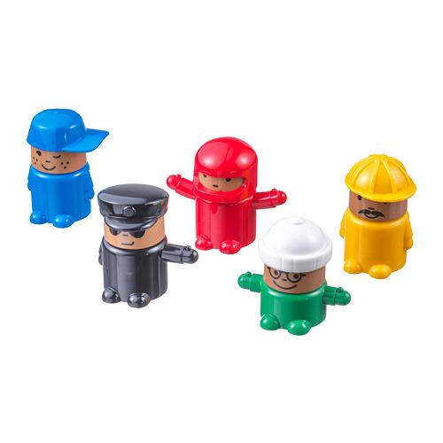 LILLABO toy figure