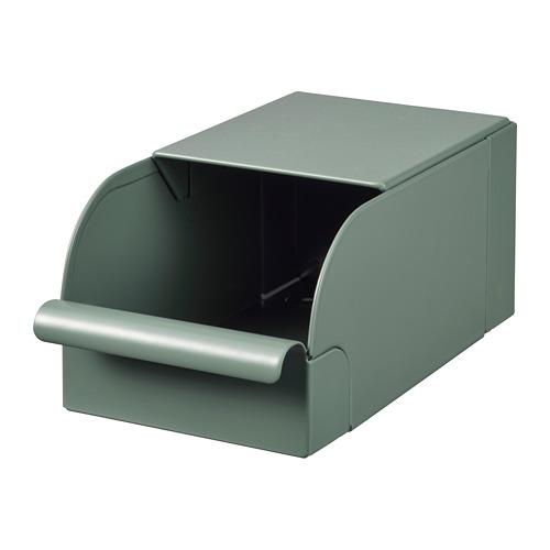 REJSA dėžė