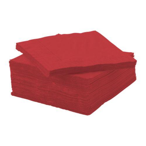 FANTASTISK papīra salvetes