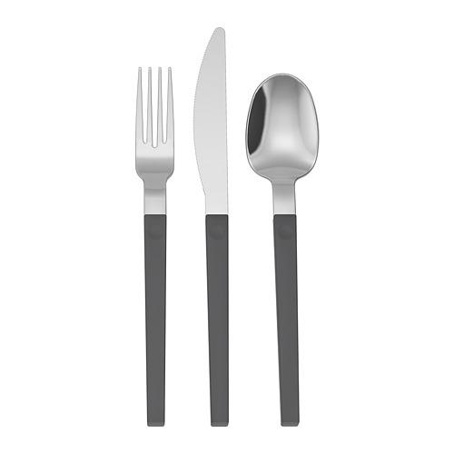 OSTRON 12-piece cutlery set