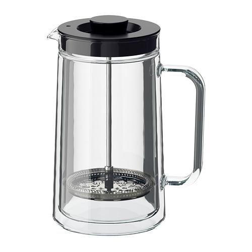 EGENTLIG coffee/tea maker