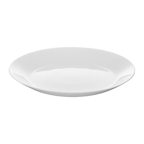 OFTAST side plate
