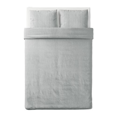 SPJUTVIAL antklodės užv. ir 2 pagalv. užv.