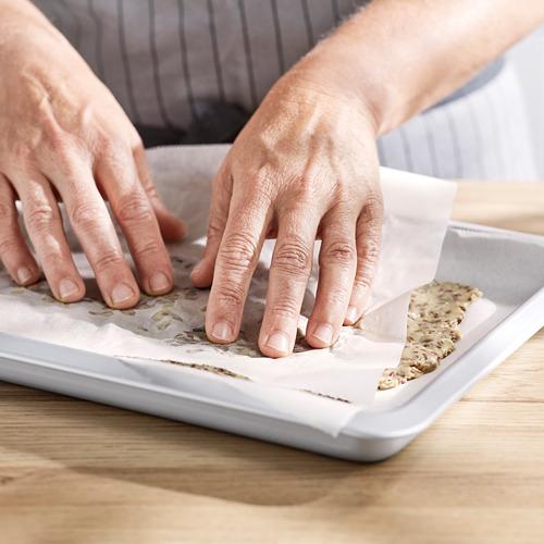 KNÅDA Bread mix crispbread