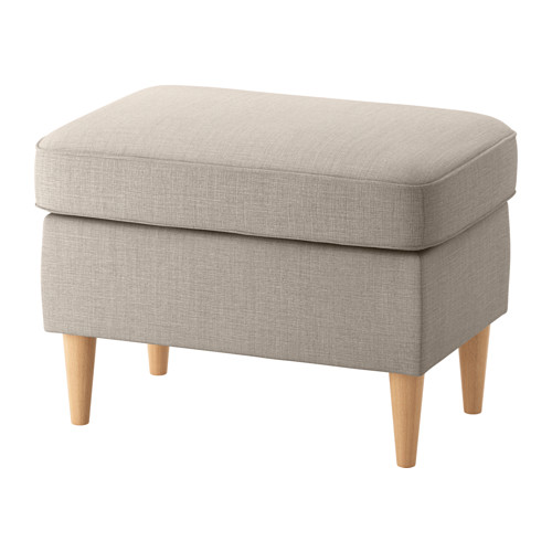 STRANDMON footstool