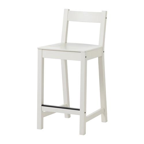 NORDVIKEN baro kėdė su atkalte