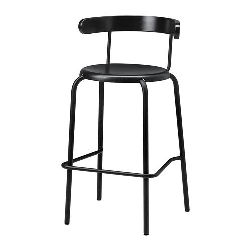 YNGVAR baro kėdė