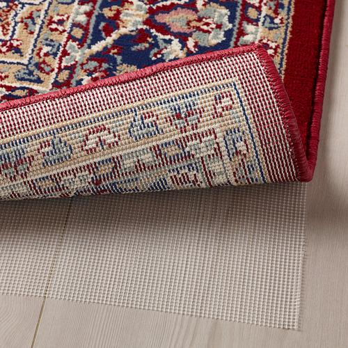 VEDBÄK paklājs ar īsām plūksnām