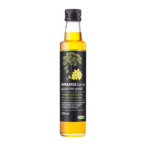SMAKRIK rapeseed oil