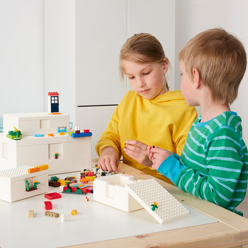 BYGGLEK набор LEGO®, 201 деталь