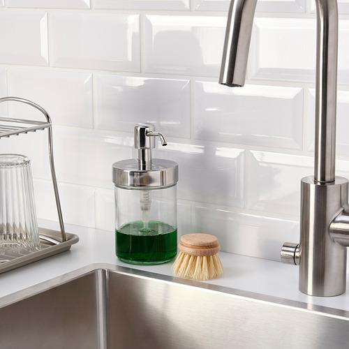 VÄLVÅRDAD dish-washing brush refills