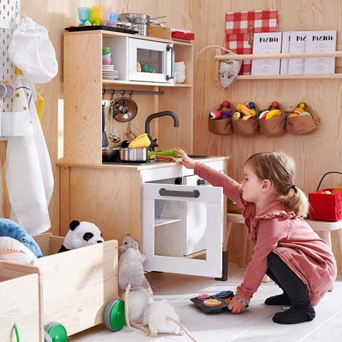 DUKTIG детская кухня