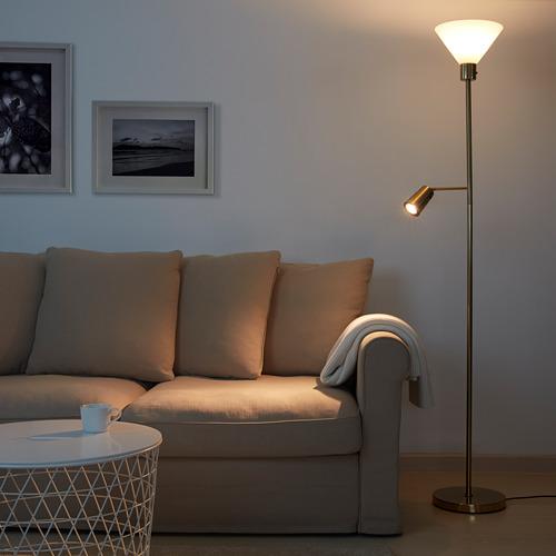 FLUGBO торшер/лампа для чтения