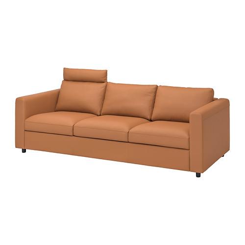 VIMLE 3-seat sofa