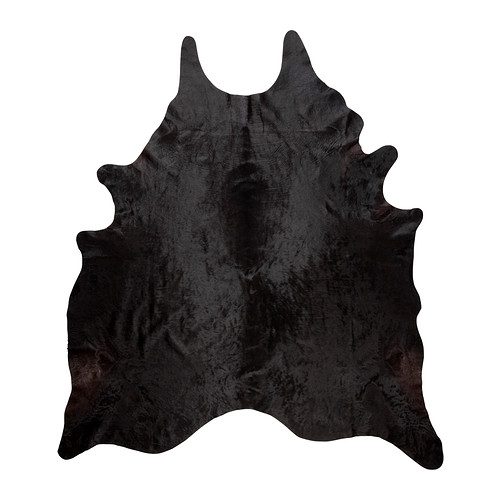 KOLDBY cow hide