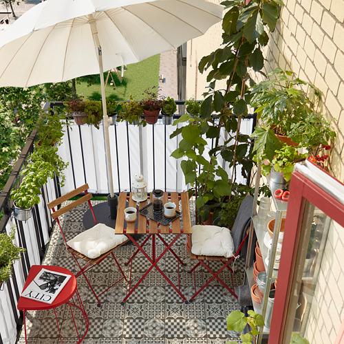 TÄRNÖ table, outdoor