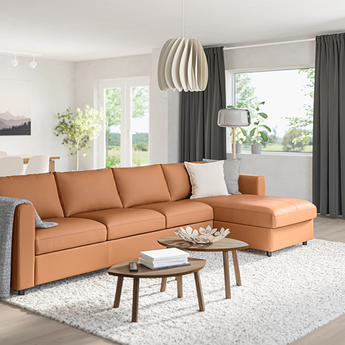 VIMLE 4-seat sofa