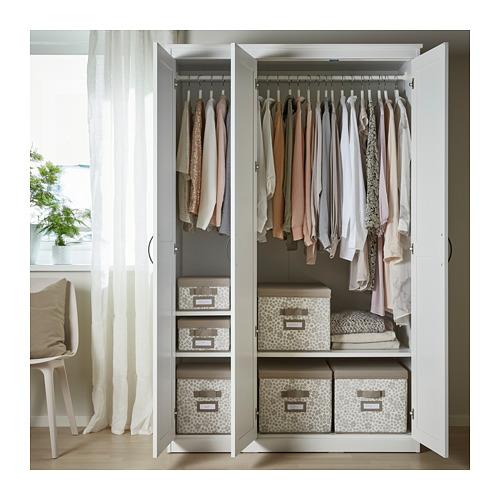 SONGESAND wardrobe