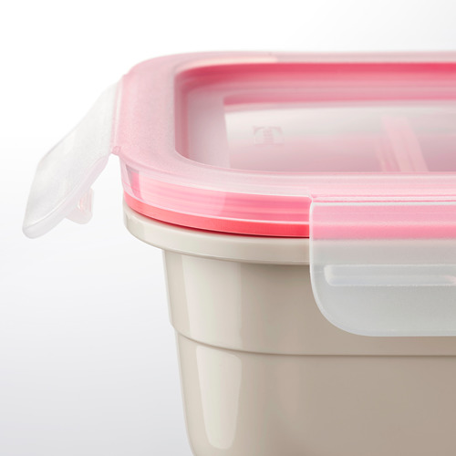 IKEA 365+ контейнер для завтрака с вставками
