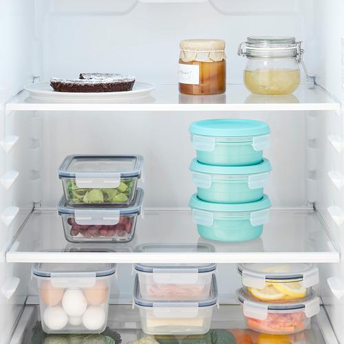 IKEA 365+ контейнер для завтрака с отделением