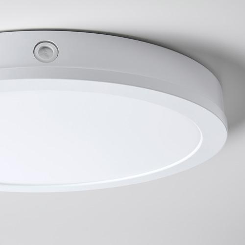 GUNNARP lubų/sien. šviesos diodų šviestuvas