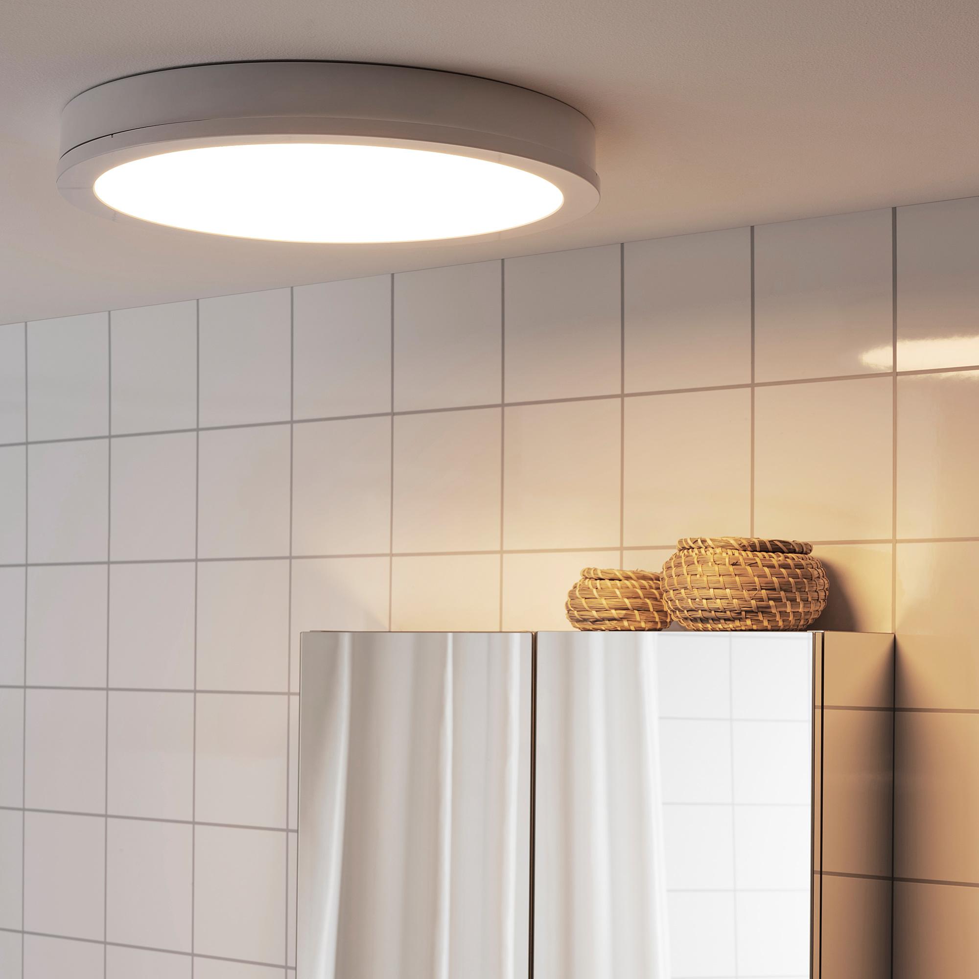 GUNNARP LED ceiling/wall lamp