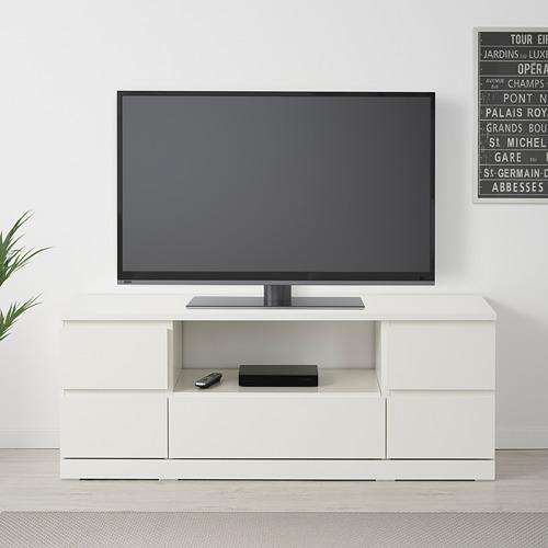 MALM TV bench