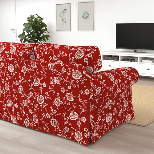 EKTORP 2-seat sofa