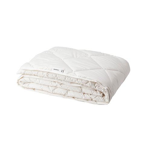 RÖDKÖRVEL šilta antklodė