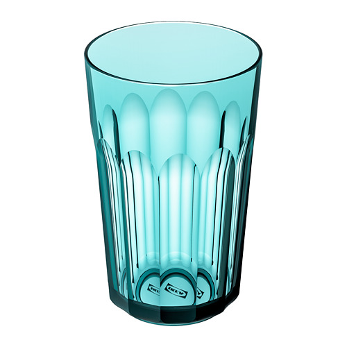 SVARTSJÖN стакан