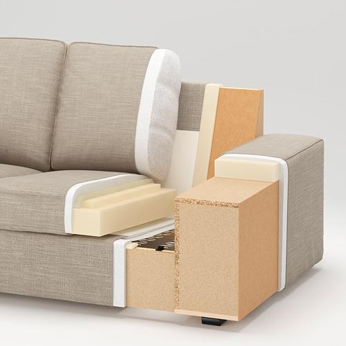 KIVIK dvivietė sofa