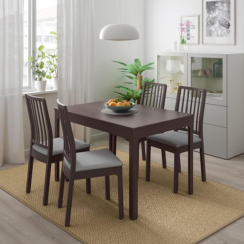 EKEDALEN pikendatav laud