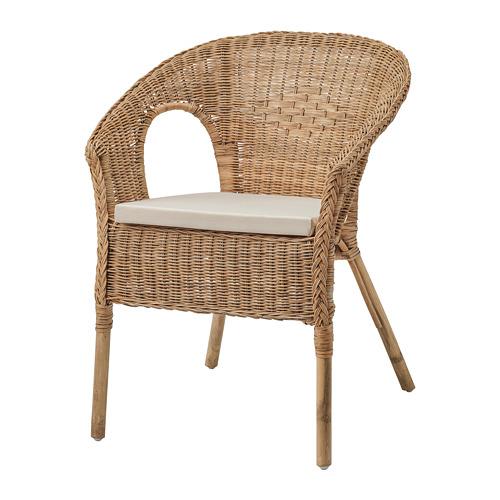 AGEN krėslas su pagalvėle
