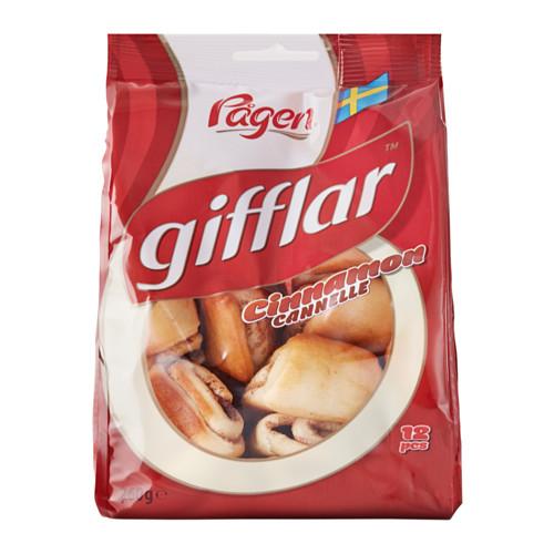 GIFFLAR KANEL cinnamon roll