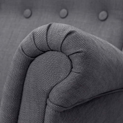 STRANDMON trivietė sofa