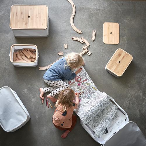 RABBLA box with lid