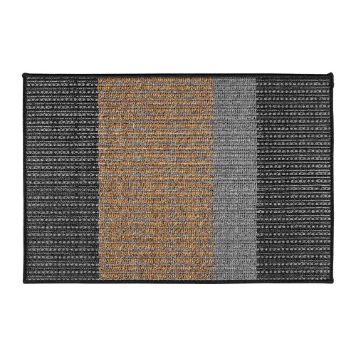 LYNDERUP door mat