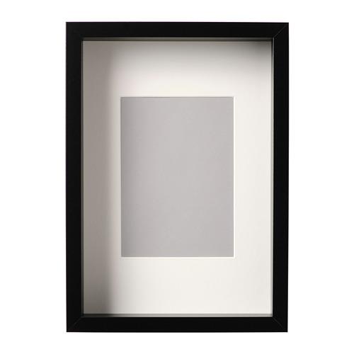 SANNAHED pildiraam 21x30 cm must