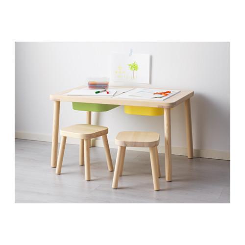 FLISAT vaikiškas stalas