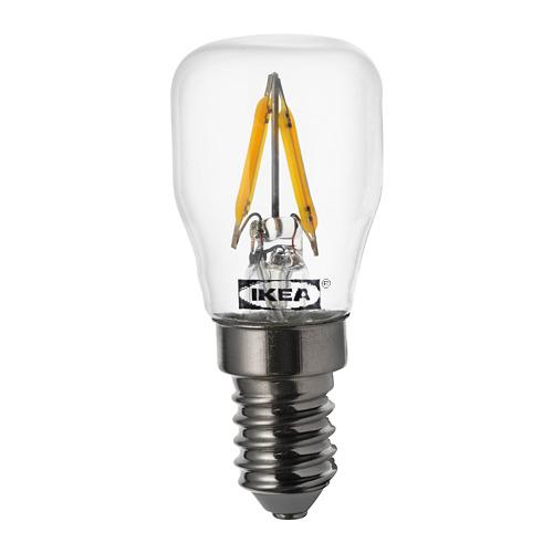 RYET светодиод E14 80 лм