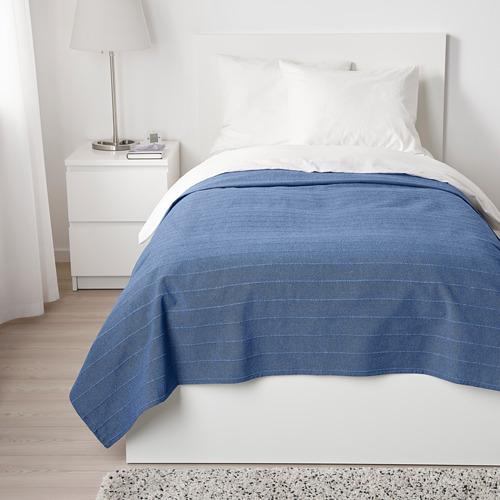 SKÄRMLILJA bedspread