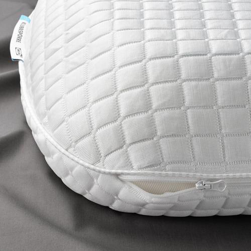 KLUBBSPORRE ergonomic pillow, multi position