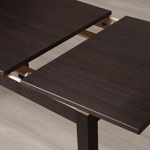 LANEBERG ištraukiamasis stalas