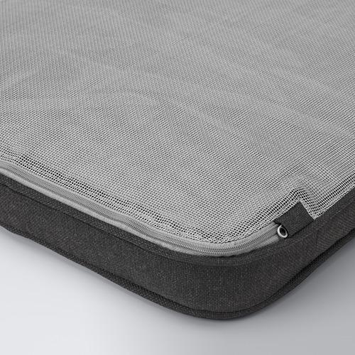 JÄRPÖN/DUVHOLMEN подушка на садовый стул