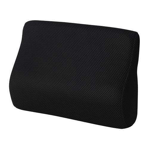 BORTBERG nugaros pagalvėlė