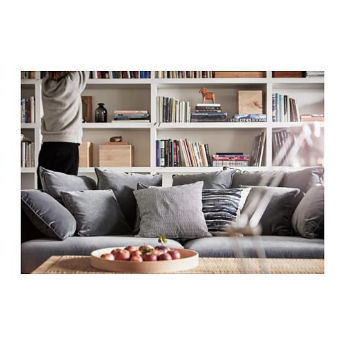STOCKHOLM 2017 trivietė sofa